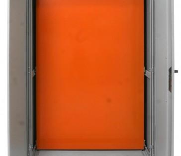 Painel Estrutura 02 Portas